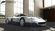 FM5 Maserati MC12