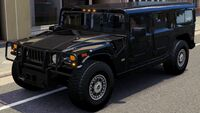 FH3 Hummer H1 Front