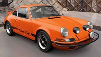 FH3 Porsche 911 73 Upgrade Front
