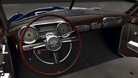 FH4 Hudson Hornet Interior