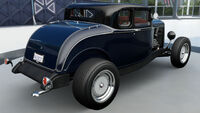 FH3 Ford Coupe 32 Upgrade 1 Rear