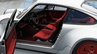 FH3 Hoonigan 911 Turbo Interior2