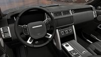 FH3 LR Range Rover 14 Interior