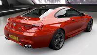 FH4 BMW M6 13 Rear