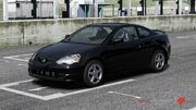 FM4 Acura RSX