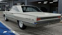 FM7 Dodge Coronet 67 Rear