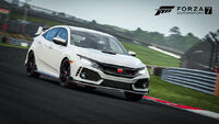 FM7 Honda Civic 18 Official2