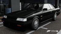FM7 Nissan GTS-R 87 Front