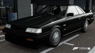 1987 Nissan Skyline GTS-R (R31) in Forza Motorsport 7