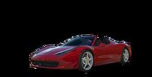 HOR X360 Ferrari 458 12