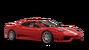 HOR XB1 Ferrari 360