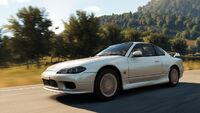 FH2 Nissan Silvia-SpecR