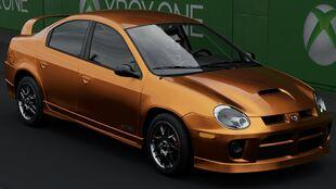 Dodge SRT-4 ACR in Forza Motorsport 7