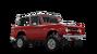HOR XB1 Ford Bronco BJ