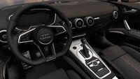 FH3 Audi TTS Interior