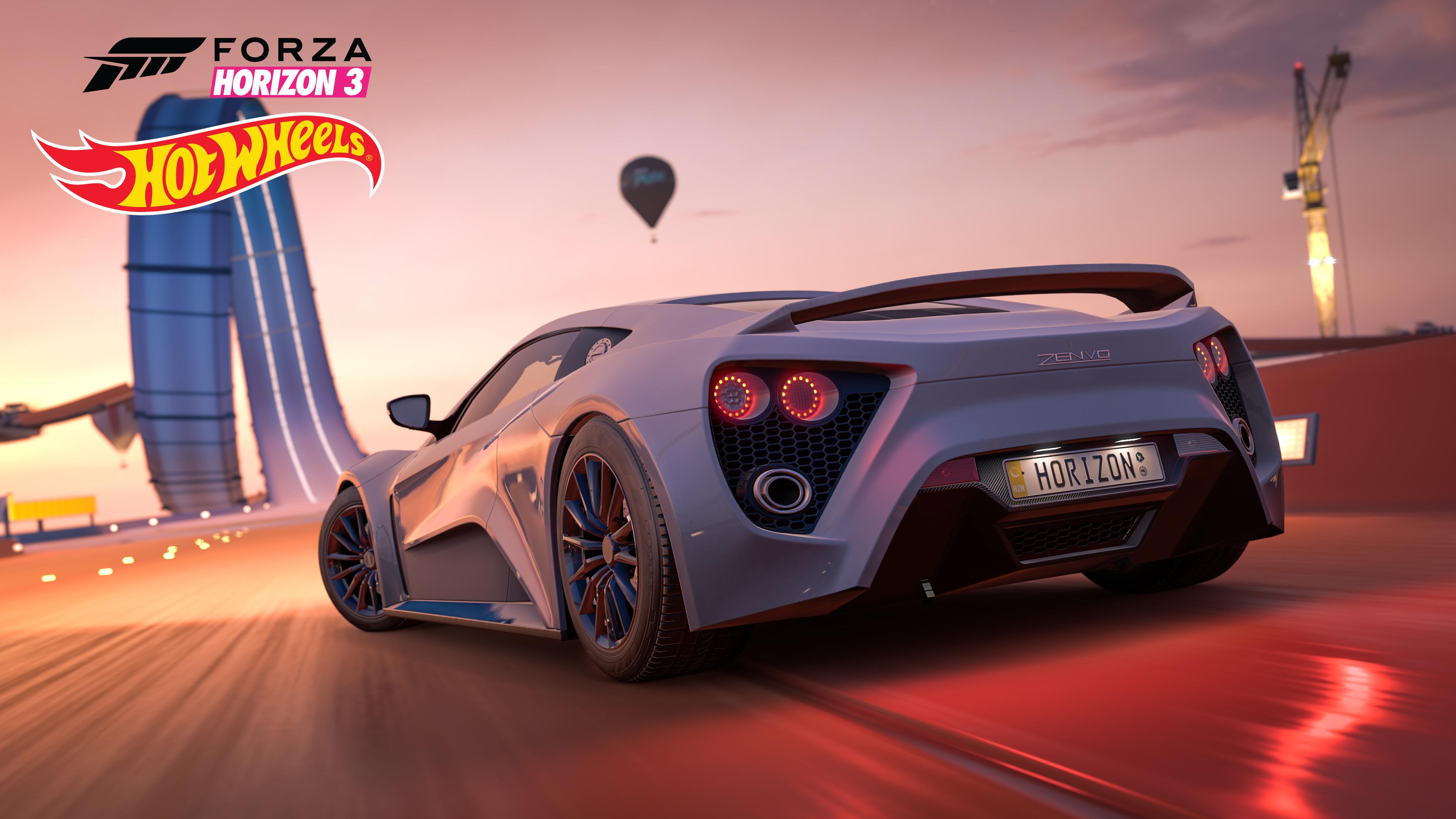 Zenvo ST1 | Forza Motorsport Wiki | FANDOM powered by Wikia