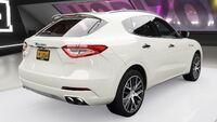 FH4 Maserati Levante S Rear
