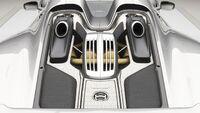 FH4 Porsche 918 Spyder Engine