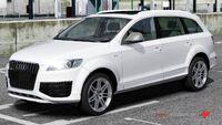 FM4 Audi Q7 V12 TDI