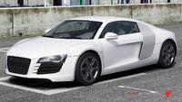 FM4 Audi R8