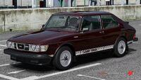 FM4 Saab 99 Turbo