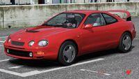FM4 Toyota Celica 94