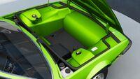 FH3 Fiat X1-9 Trunk