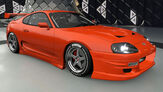 FH3 Supra 98 HE Front