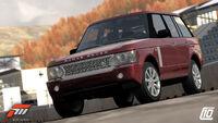 FM3 LR Range Rover