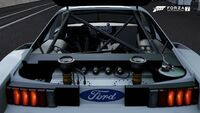 FM7 Ford 6 Mustang Trunk