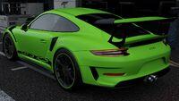 FM7 Porsche 911 GT3 19 Rear