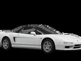 Honda NSX-R (1992)