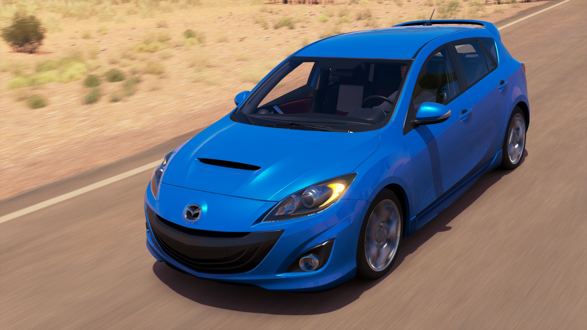 Mazda Speed 3 >> Mazda Mazdaspeed 3 2010 Forza Motorsport Wiki Fandom Powered