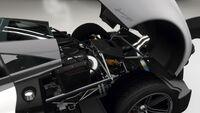 FH4 Pagani Huayra BC Engine