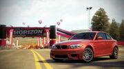 FH BMW 1M