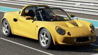 FM7 Lotus Elise 99 Front