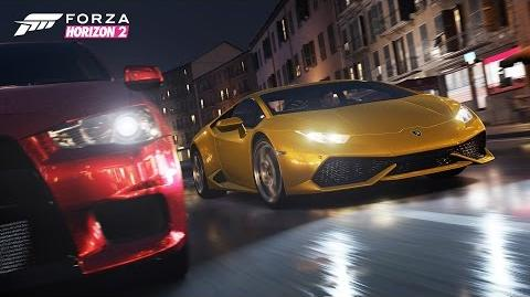 Forza Horizon 2 - Launch Trailer-0