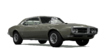 MOT XB360 Pontiac Firebird 68