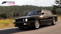 FH2 BMW M5 88