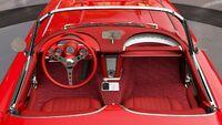 FH3 Chevy Corvette 60 Interior