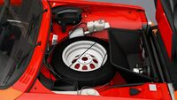 FH3 Renault 5 Turbo Frunk
