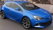 FH3 Vauxhall Astra VXR