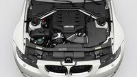 FH4 BMW M3 08 Engine