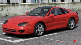 Dodge Stealth R/T Turbo in Forza Motorsport 4