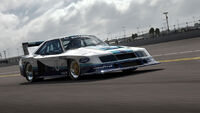 FM7 Ford 6 Mustang Official