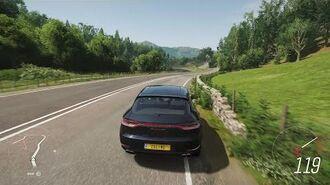 Forza Horizon 4 - 2019 Porsche Macan Turbo Gameplay