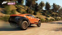 FH2 Local Rally Fighter