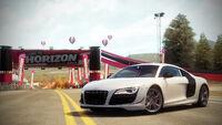 FH Audi R8 GT