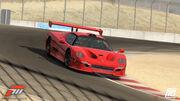 FM3 Ferrari F50 GT