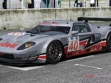Ford 40 Robertson Racing Ford GT Mk7